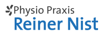 PhysioPraxis Reiner Nist :: Praxis für Physiotherapie in Schwäbisch Gmünd : Krankengymnastik : Manuelle Therapie : Sportphysiotherapie : Manuelle Lymphdrainage : Fango : Hausbesuche : Osteopathie : Fußreflexzonenmassage
